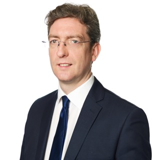 Colin Mackay