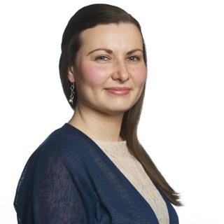 Pamela Tulloch