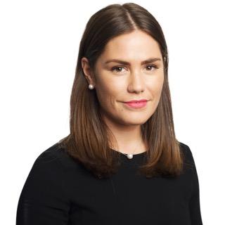 Rebecca Curran